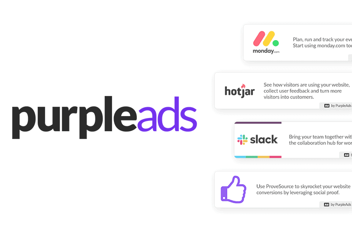 PurpleAds Ad Network