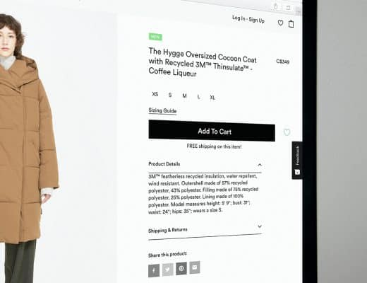 Examining the Current Consumer-Based Trends in eCommerce UX