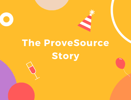 ProveSource Blog Cover