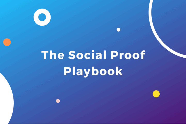 Social Proof Playbook