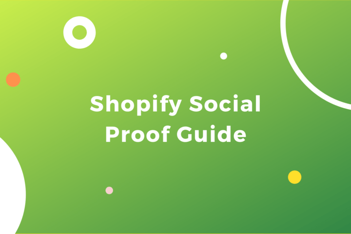Shopify Social Proof Cover 2