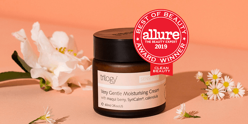 Trilogy expert's approval from allure